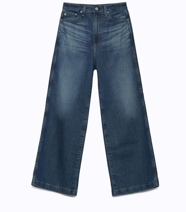 AG Jeans The Yvette