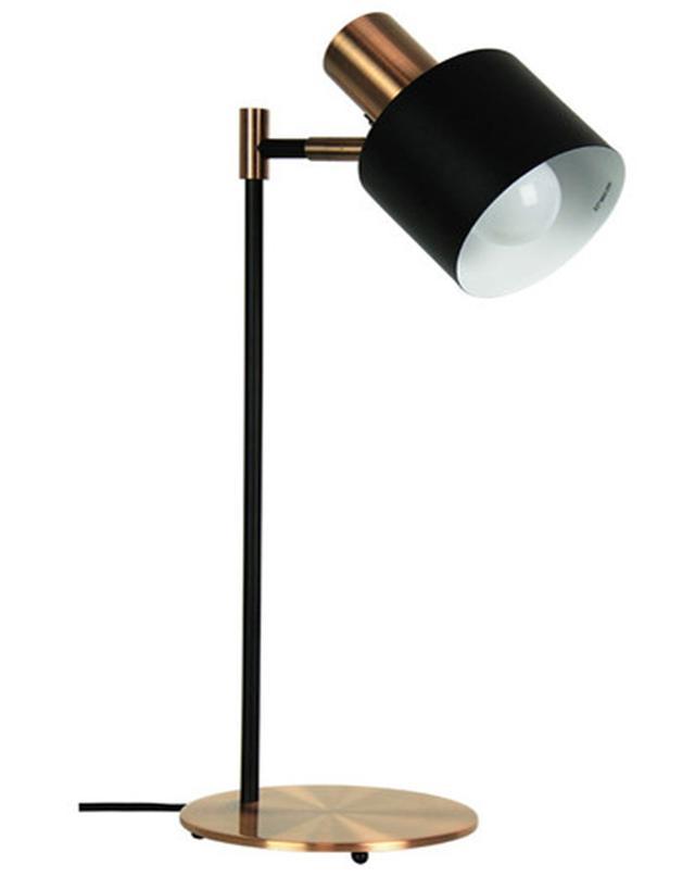 West Elm Ari Scandustrial Table Lamp