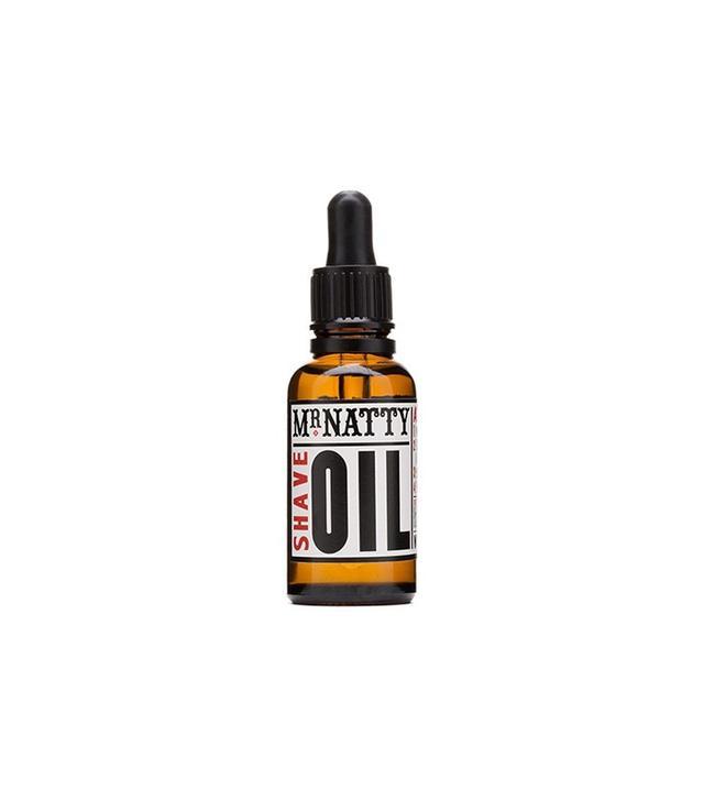 Mr. Natty Shave Oil