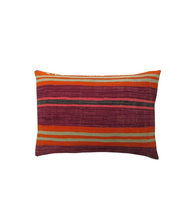 Amber Interiors Rouge Pillow