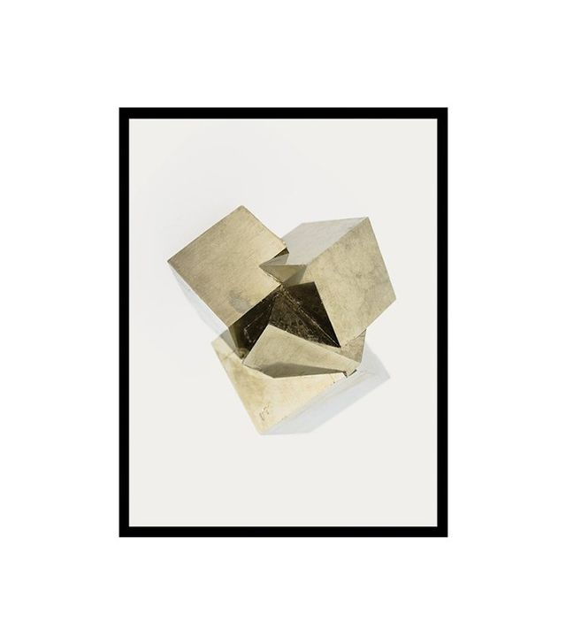 Hamish Robertson Pyrite Light (No.1)