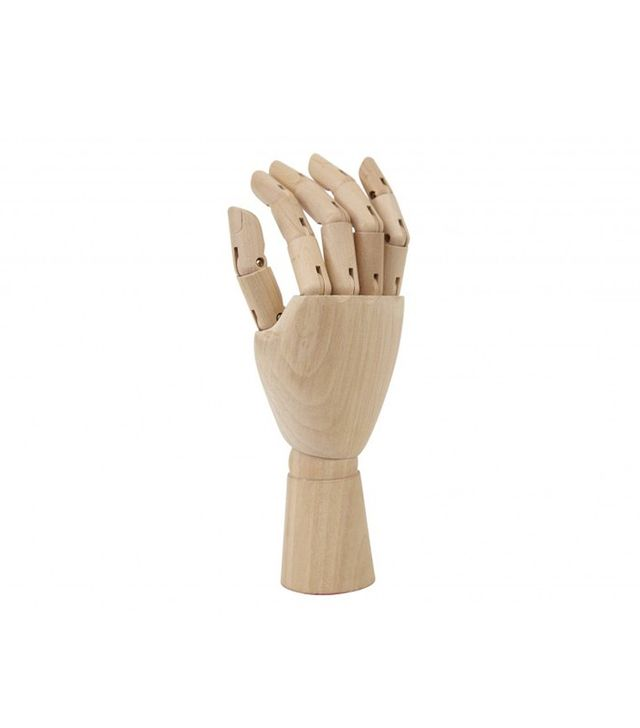 Jayson Home Artist's Hand
