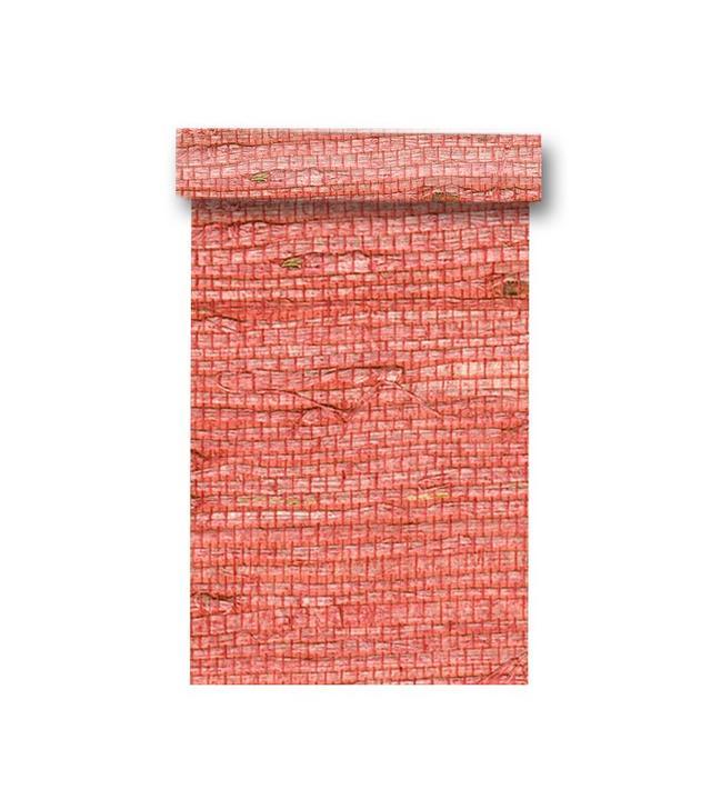 Phillip Jeffries Extra Fine Arrowroot Grasscloth Wallpaper