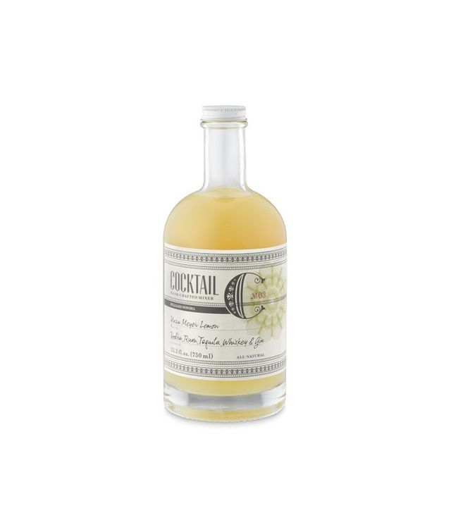 Williams-Sonoma Yuzu-Meyer Lemon Cocktail Mix