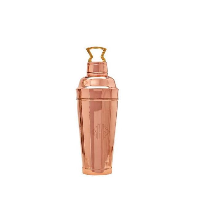 Pottery Barn Copper Shaker