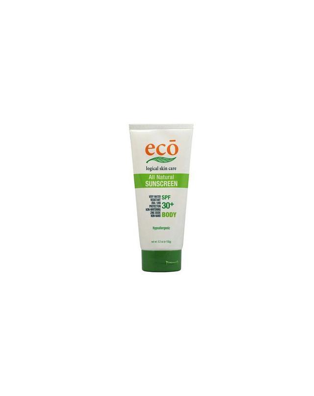 Eco Body Sunscreen SPF 30+