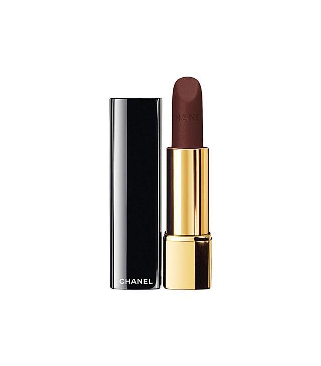 Chanel Rouge Allure Velvet Luminous Matte Lip Colour in Rouge Audace