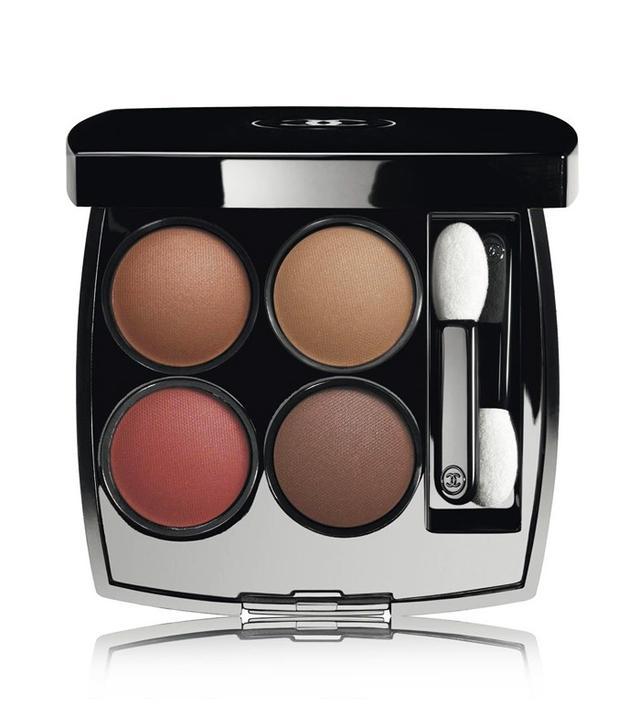 Chanel Multi-Effect Quadra Eyeshadow,