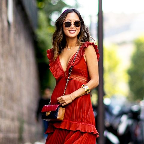 This Dress Will Instantly Make You Feel More Powerful