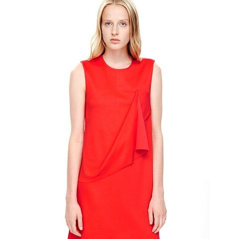 Raw Layer Dress