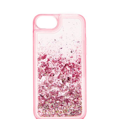 Glitter Bomb iPhone 7 Case