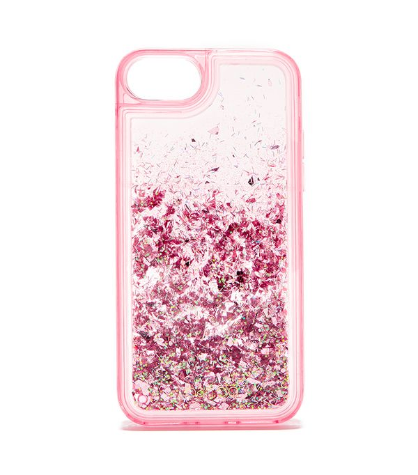 ban. do Glitter Bomb iPhone 7 Case