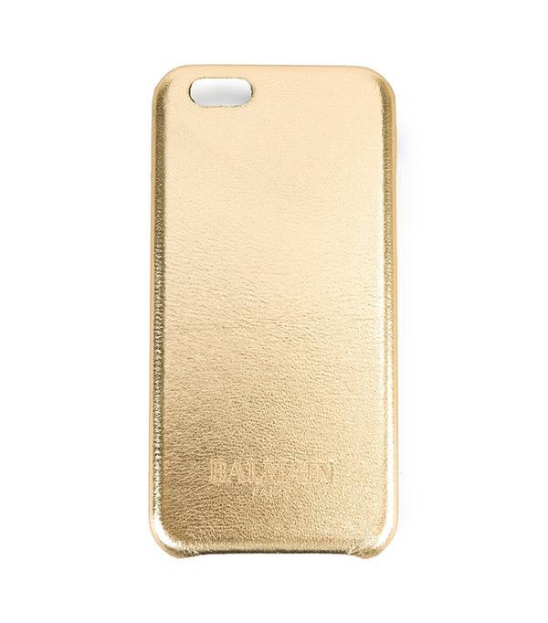 classic logo iPhone 6 case