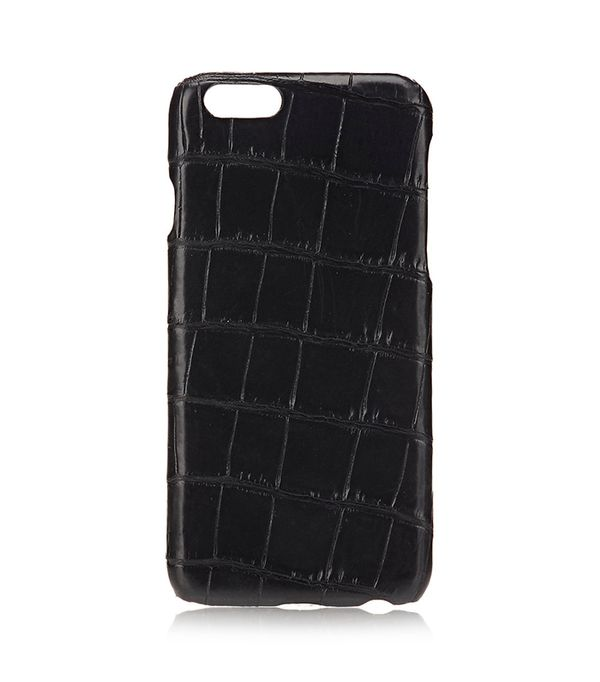 Men's Alligator iPhone® 6/6s Case