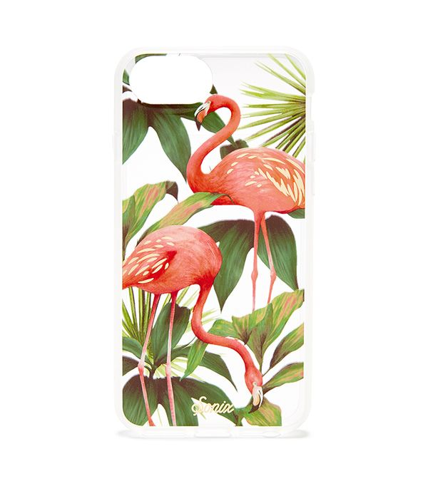Flamingo Garden iPhone 6 / 6s / 7 Case