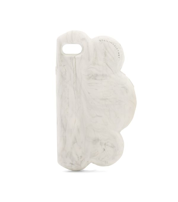 Marbled cloud iPhone® 7 case