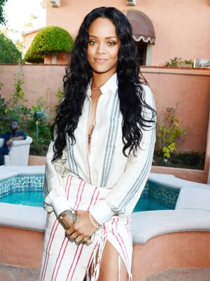 Rihanna's Former Pacific Palisades Home Is on the Market for $14.5 Million