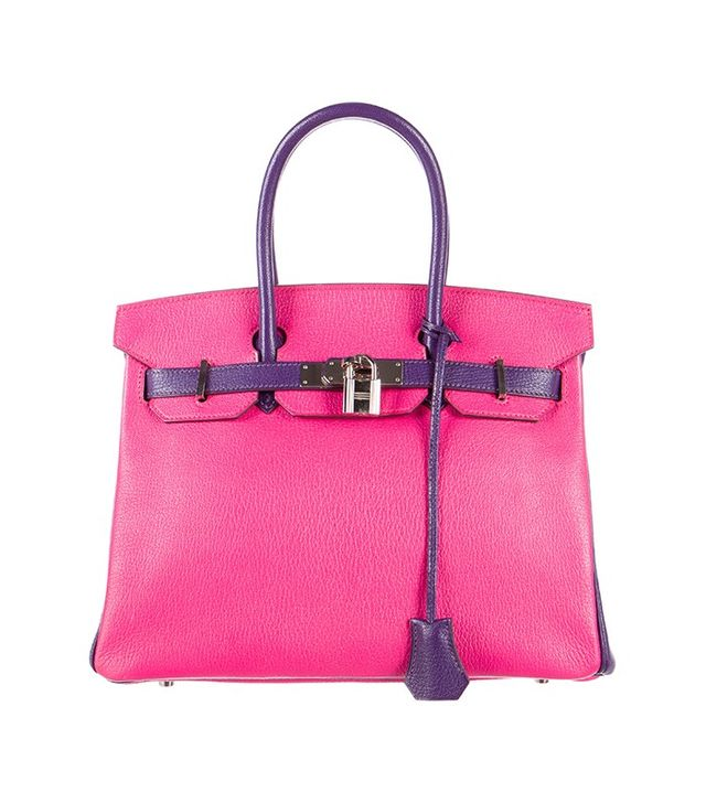 Hermès Special Order Birkin