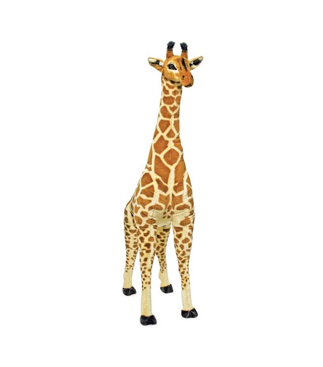 Pottery Barn Kids Jumbo Plush Giraffe