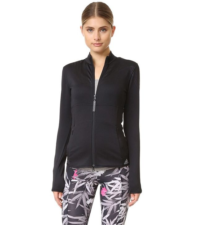Adidas by Stella McCartney The Clima Mid Layer Jacket