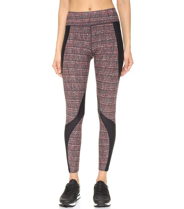 Free People Movement Wild and Free Leggings