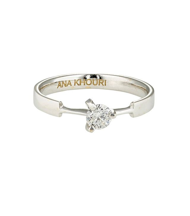 Ana Khouri Timeless Ring