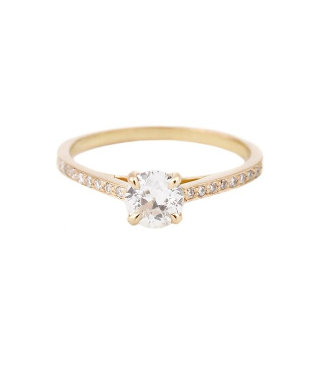 Nick Engel Gold Peak Solitaire