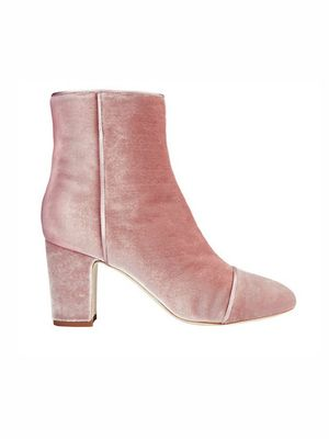 Must-Have: Pink Boots We'd Actually Wear