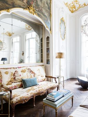 8 Chic-to-Death French Home Tours We Love (and How to Get the Look)