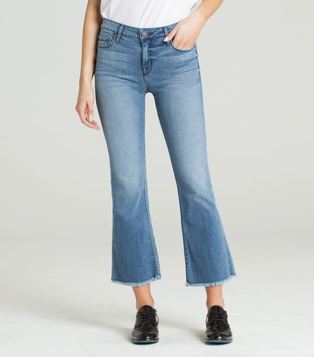 Parker Smith Brynna Cropped Flares