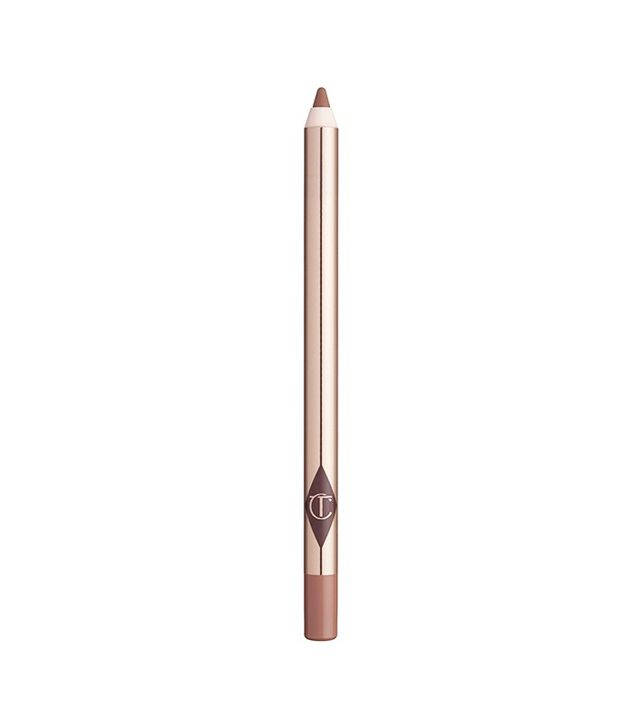 Charlotte Tilbury Lip Cheat Re-Size & Re-Shape Lip Liner in Iconic Nude