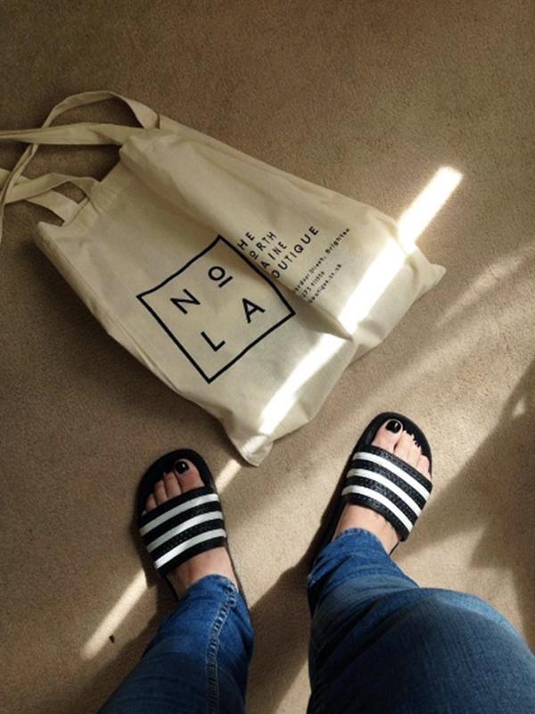 best fashion boutiques uk: Nola, Brighton