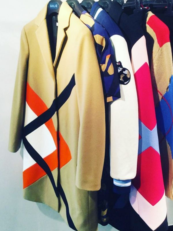 best fashion boutiques uk:  giulio fashion cambridge