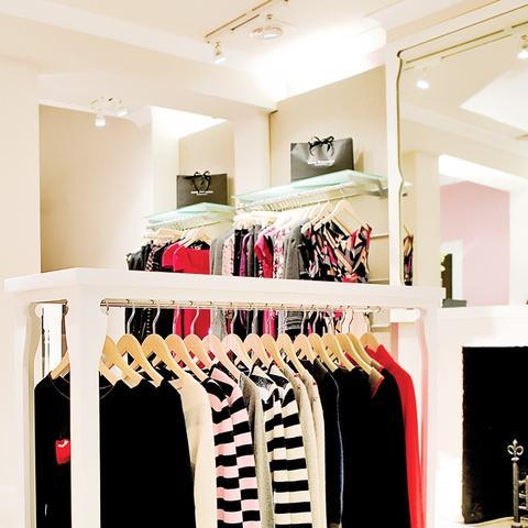 best fashion boutiques uk