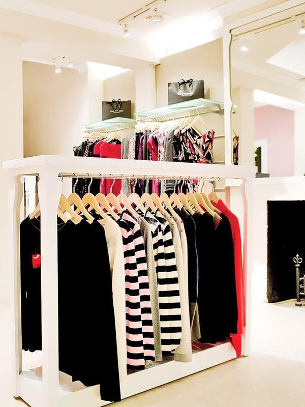 best fashion boutiques uk: Jane Davidson , Edinburgh