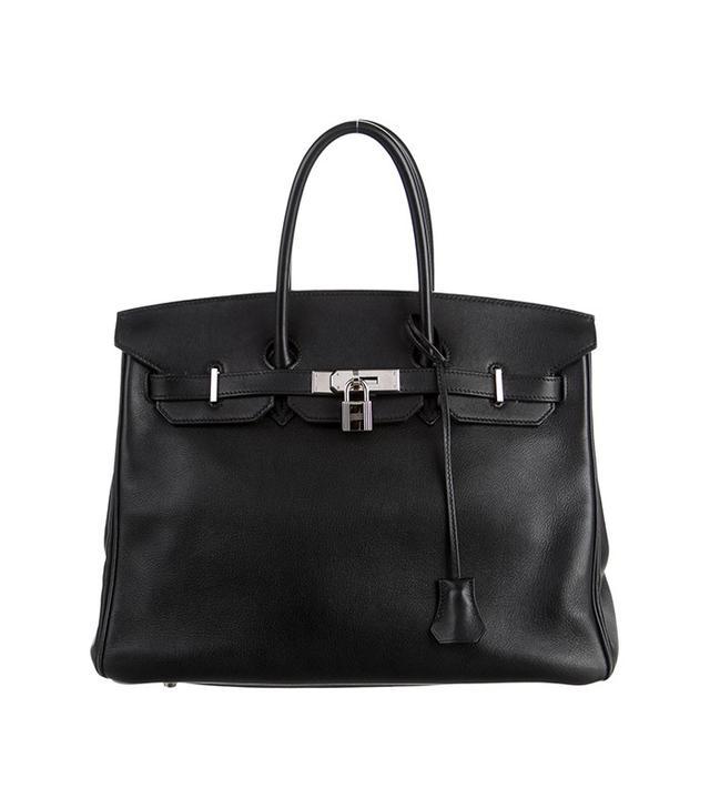 Hermès Swift Birkin 35