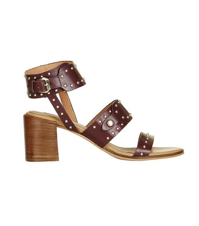 Topshop Venus Stud Sandals