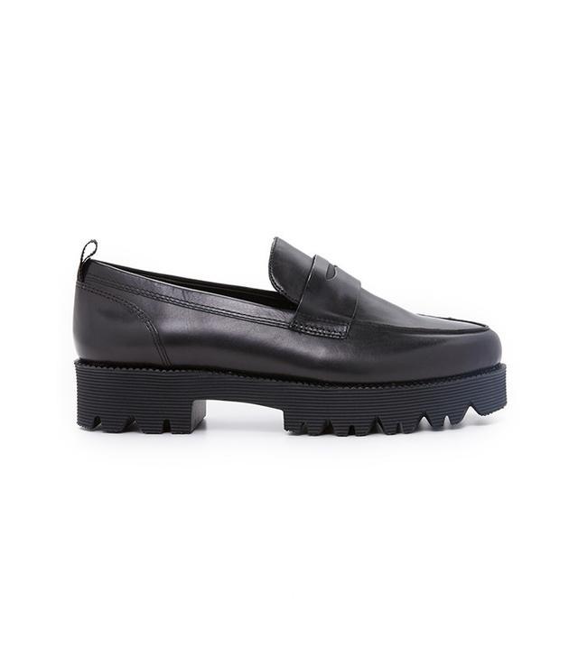 Ash Nani Platform Loafers