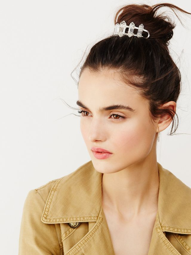 Free People Beyond Stars Bun Pin