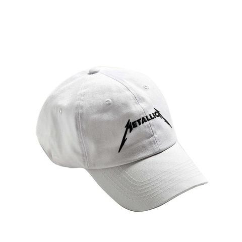 Metallica Dad Hat