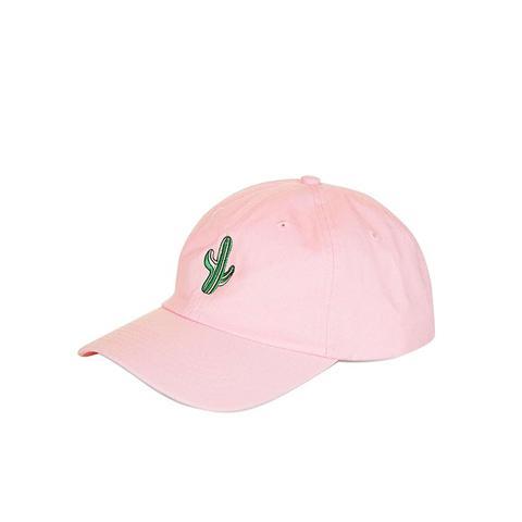 Cactus Unstructured Cap