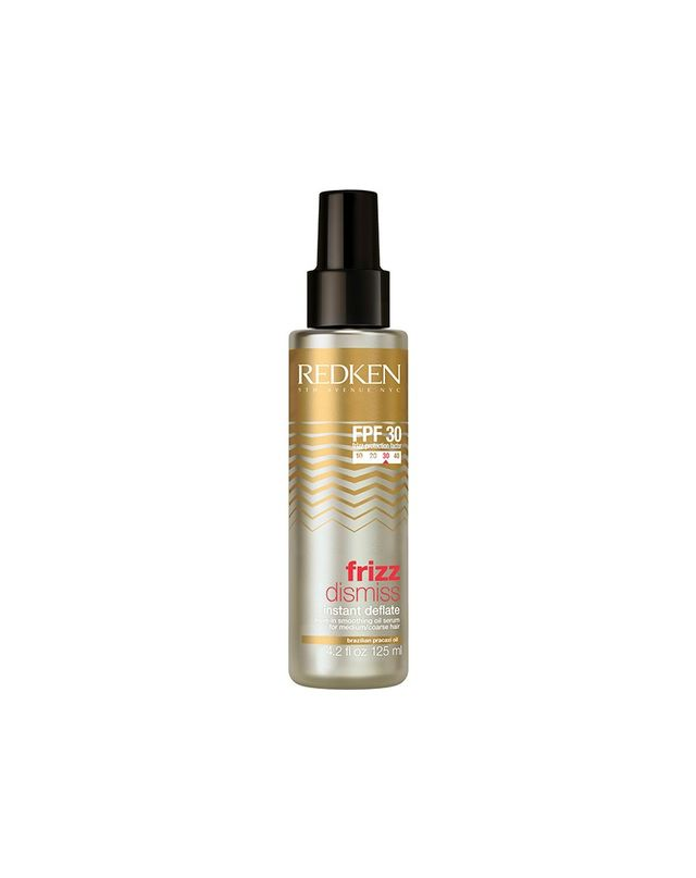 Redken Frizz Dismiss Leave-in Smoothing Oil Serum
