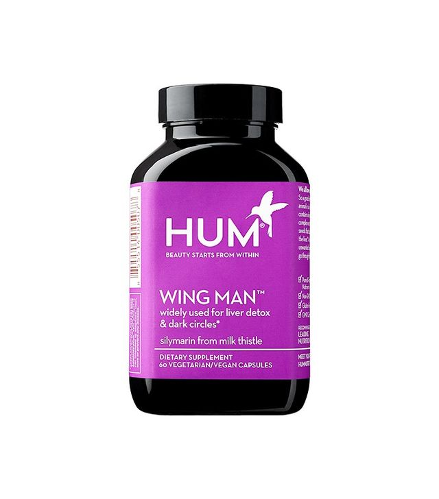 Hum Nutrition Wing Man Supplements