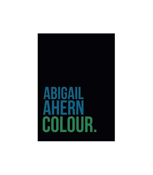 Color by Abigail Ahern