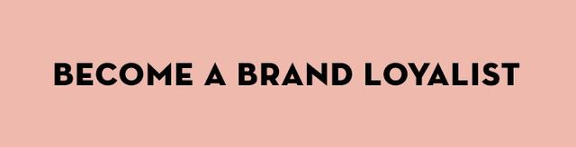 In my mind, a dream wardrobe comes from knowing the brands that suit you and discovering the brands you love season after season. For me, those brands are Bassike, Camilla and Marc, Ellery, and...