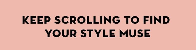 We're here to help you get started. We've rounded up seven fashionable women whose personal style we think is flawless. Time to start pinning!