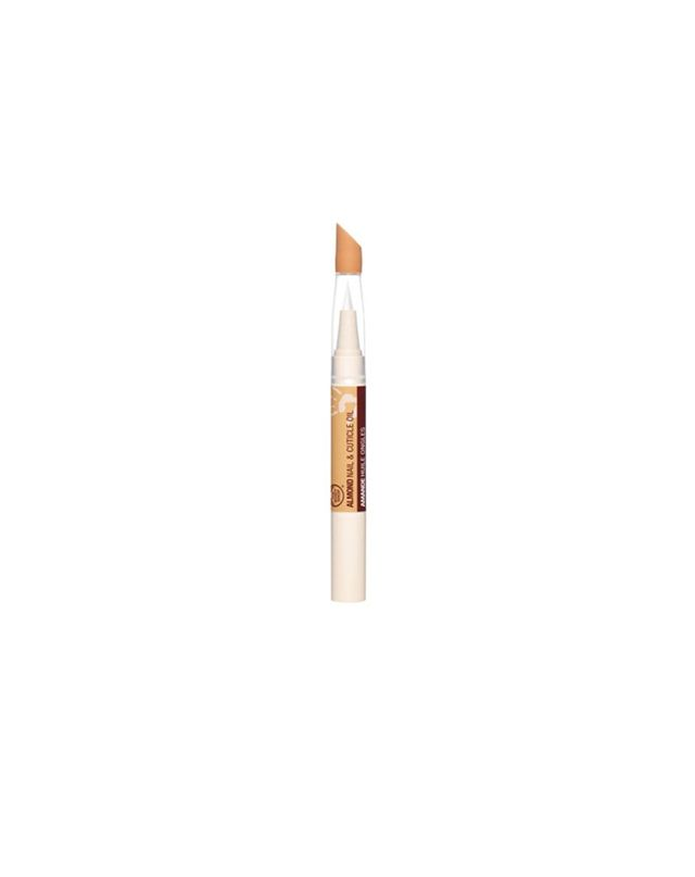 The Body Shop Almond Nail and Cuticle Oil Pen