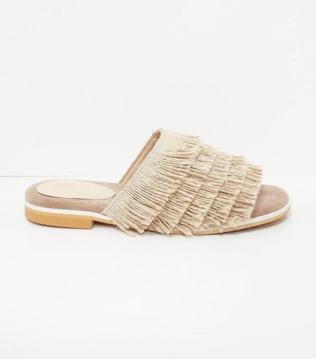 Loeil Utah Sandals