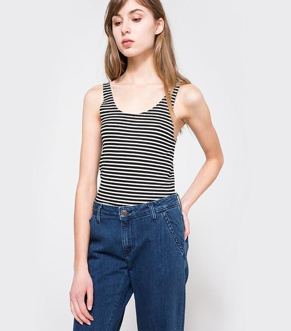 LNA Back Strap Bodysuit