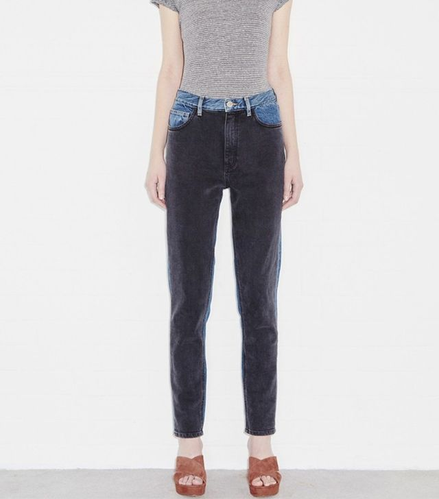 M.i.h Jeans Mimi High Rise Slim Jeans